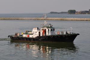 Photo of LOTSMAN-3 ship