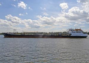 Photo of ZHEREKH ship