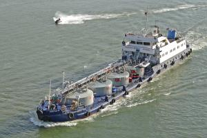 Photo of VYATKA-9 ship