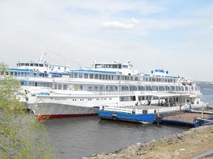 Photo of MIHAIL TANICH ship