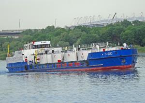 Photo of TN-623 ship