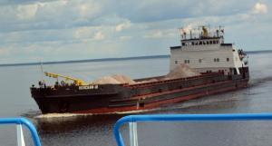 Photo of NEVSKIY-10 ship