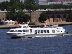 Photo of VOSHOD-61 ship