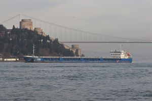 Photo of VLADIMIR ZAKHARENKO ship