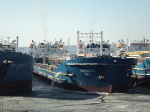 Photo of VOLGONEFT-227 ship