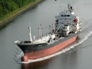 Photo of OPHELIA ship