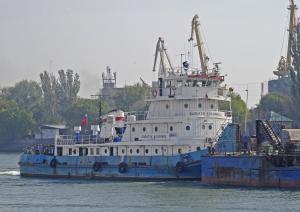 Photo of KAPITAN KOLOMIETS ship