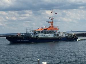 Photo of KAPITAN BELYAEV ship