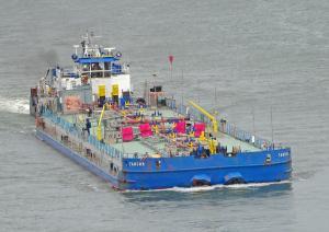 Photo of EVROSTAR 2/TAISIYA ship