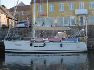 Photo of MUR MUR ship