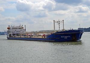 Photo of VOLGONEFT-239 ship