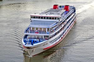 Photo of M.FRUNZE ship
