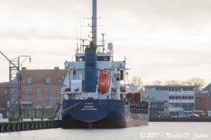 Photo of ESENIYA ship