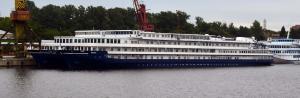Photo of RUSS ship