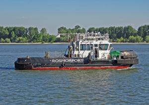 Photo of MUROMETS ship