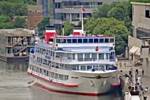 Photo of S.BUDENNIY ship