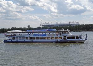 Photo of MELNIK ship
