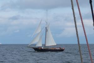 Photo of LUKULL ship