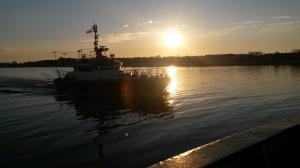 Photo of SIRIUS 1 ship