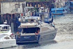 Photo of MAGNUM ship