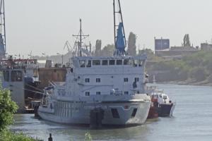 Photo of KAPITAN KRUTOV ship