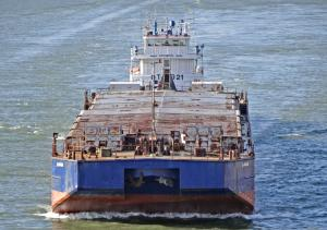 Photo of OTA-921 ship