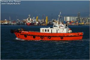 Photo of KAPITAN  ZINCHEKO ship