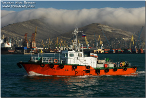 Photo of KAPITAN FOFONOV ship