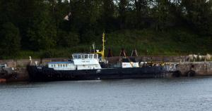 Photo of BT-802 ship