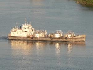 Photo of VODOLEI 1 ship