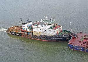 Photo of PRIBOY ship
