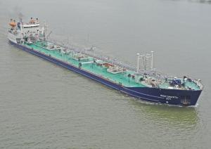 Photo of VOLGONEFT-207 ship
