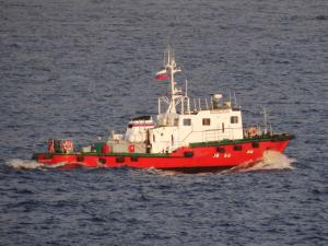 Photo of LOTSMAN FEDOROV ship