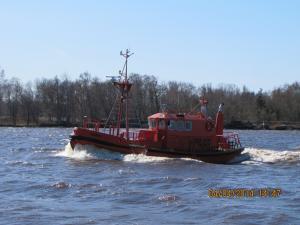 Photo of DAINA PILOT ship