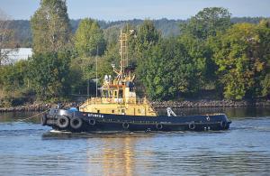 Photo of SFINKSA ship