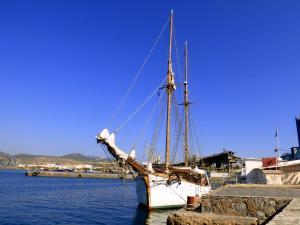 Photo of HOPPET ship