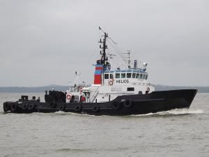 Photo of HELIOS ship
