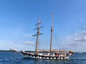 Photo of BRABANDER ship