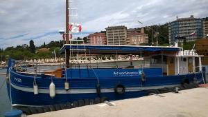 Photo of MEJA ship