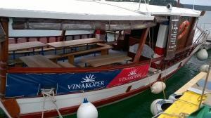 Photo of SKARPENA ship