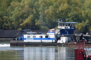 Photo of VELEBIT ship