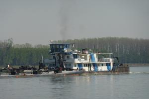 Photo of ORASAC ship