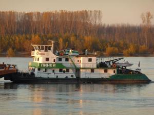 Photo of PINKI ship