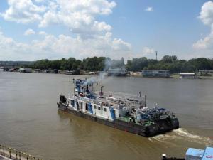 Photo of KUMANOVO ship