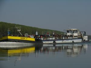 Photo of EVROPA ship