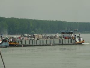 Photo of EURO GAS 7 ship