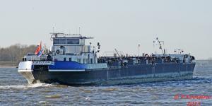 Photo of LADJAR ship