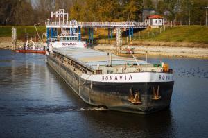 Photo of BONAVIA+ 1 BARGE ship