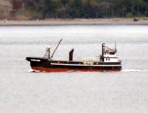 Photo of AUTUMN DAWN ship