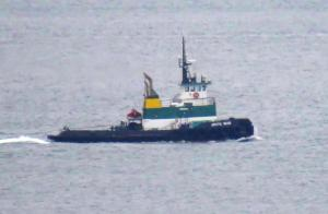 Photo of ARCTIC_BEAR ship